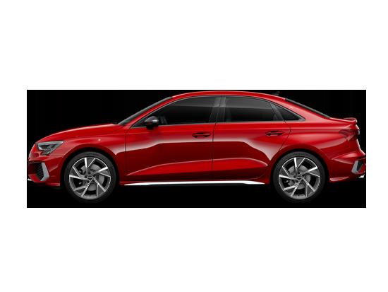 Nuevo S3 Sedan