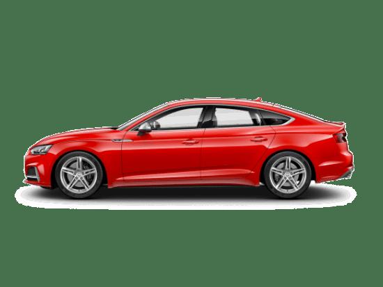 Audi S5 Sportbacknuevo Girona