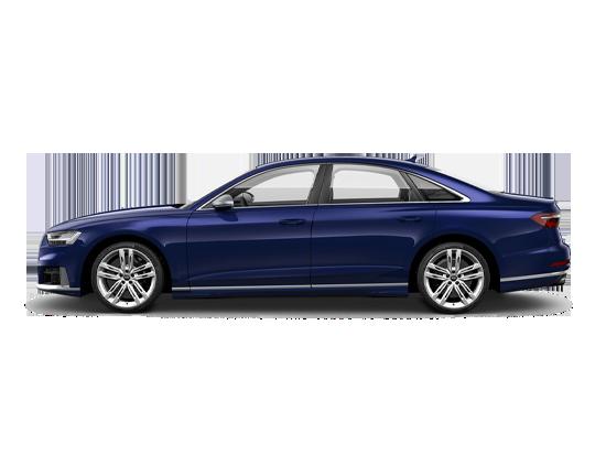 Audi Nuevo S8nuevo Madrid