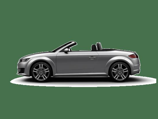Audi TT Roadsternuevo Girona