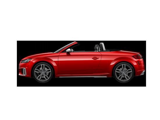 Audi TTS Roadster TFSInuevo Madrid