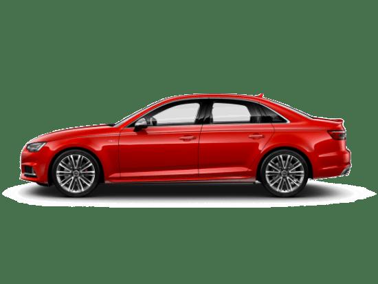 Audi S4nuevo Girona