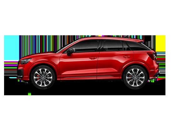 Audi SQ2nuevo Madrid