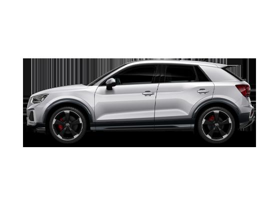 Audi Nuevo Q2nuevo Madrid