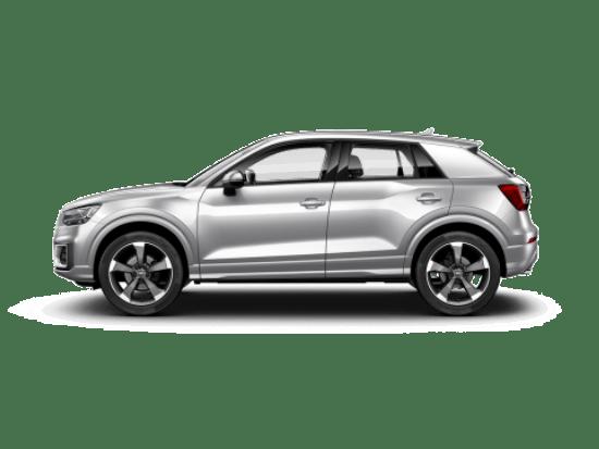 Audi Q2nuevo Girona
