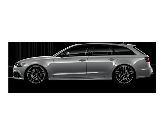 Audi RS 4 AVANTnuevo Girona