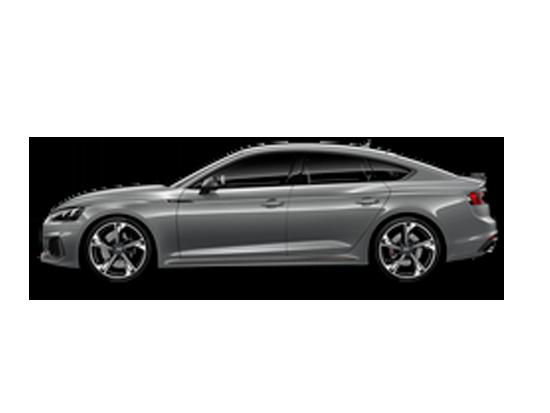 Audi RS 5 Sportbacknuevo Madrid