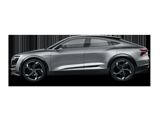 Audi e-tron conceptsnuevo Girona