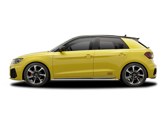 Audi Novo A1 Sportbacknovo Aveiro, Cascais, Gaia e Setúbal