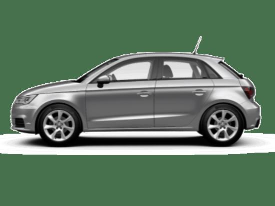 Audi A1 Sportbacknovo Aveiro, Cascais, Gaia e Setúbal