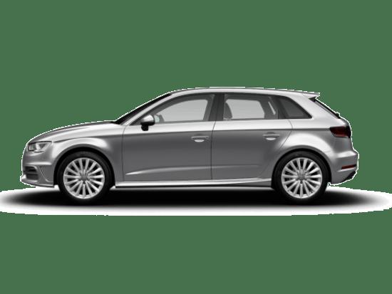 Audi A3 Sportback e-tronnovo Aveiro, Cascais, Gaia e Setúbal