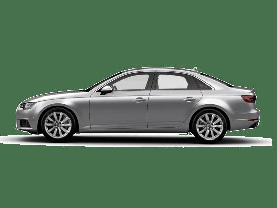 Audi A4 Limousinenovo Aveiro, Cascais, Gaia e Setúbal