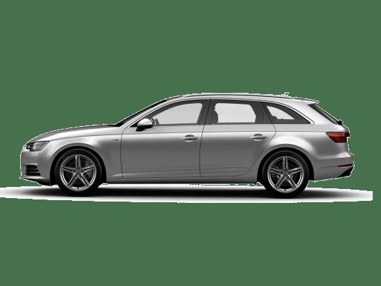Audi A4 Avantnovo Aveiro, Cascais, Gaia e Setúbal