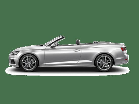 Audi A5 Cabrioletnovo Aveiro, Cascais, Gaia e Setúbal