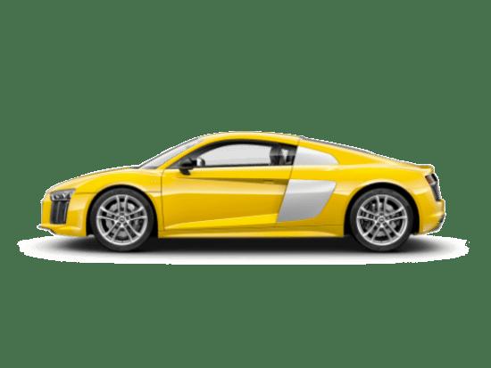 Audi R8 Coupénovo Aveiro, Cascais, Gaia e Setúbal
