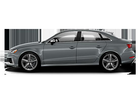 Audi RS 3 Limousinenovo Aveiro, Cascais, Gaia e Setúbal
