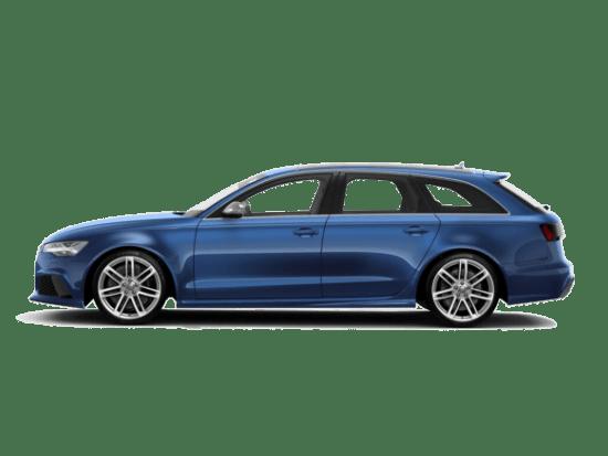 Audi RS 6 Avant performancenovo Aveiro, Cascais, Gaia e Setúbal