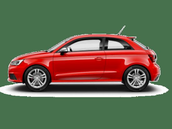Audi S1novo Aveiro, Cascais, Gaia e Setúbal
