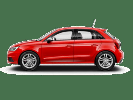 Audi S1 Sportbacknovo Aveiro, Cascais, Gaia e Setúbal