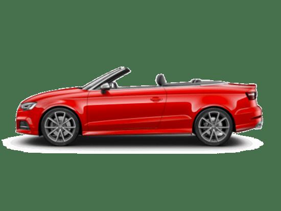 Audi S3 Cabrioletnovo Aveiro, Cascais, Gaia e Setúbal