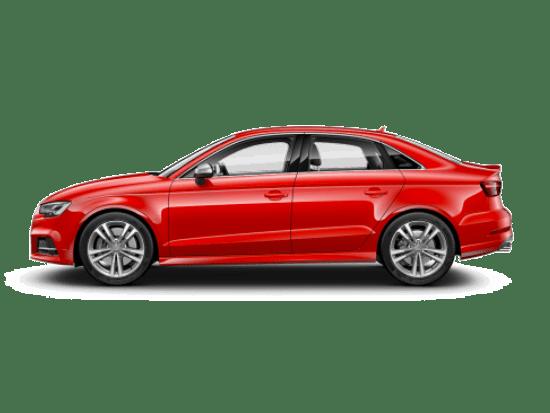 Audi S3 Limousinenovo Aveiro, Cascais, Gaia e Setúbal