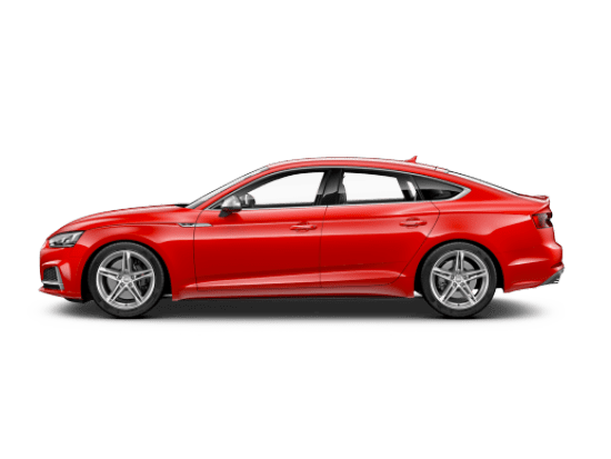 Audi S5 Sportbacknovo Aveiro, Cascais, Gaia e Setúbal