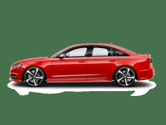 Audi S6 Limousinenovo Aveiro, Cascais, Gaia e Setúbal