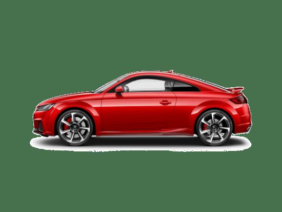 Audi TT RS Coupénovo Aveiro, Cascais, Gaia e Setúbal