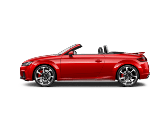 Audi TT RS Roadsternovo Aveiro, Cascais, Gaia e Setúbal