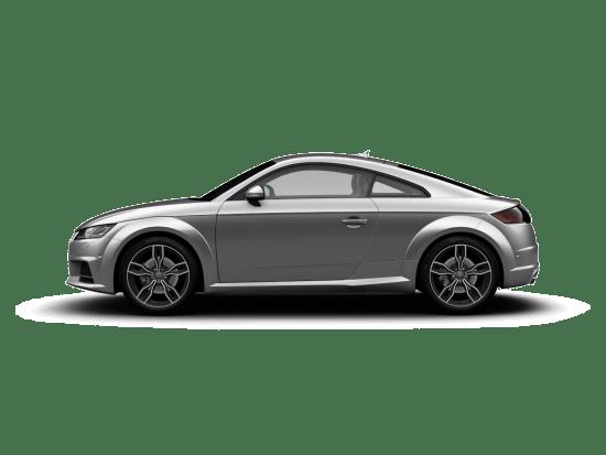 Audi TTS Coupénovo Aveiro, Cascais, Gaia e Setúbal