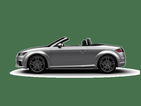 Audi TTS Roadsternovo Aveiro, Cascais, Gaia e Setúbal