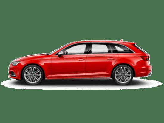 Audi S4 Avantnovo Aveiro, Cascais, Gaia e Setúbal
