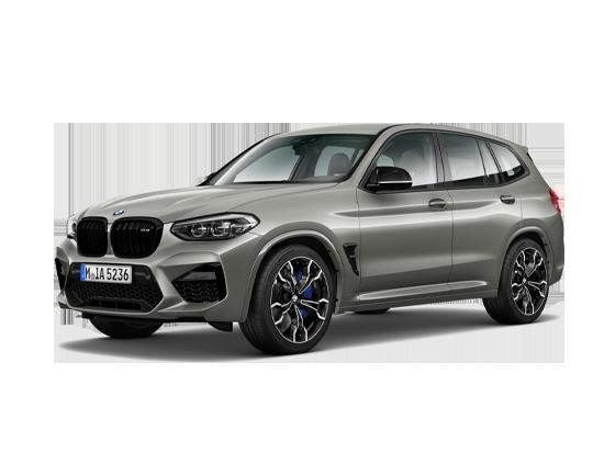 BMW Nuevo X3 Mnuevo