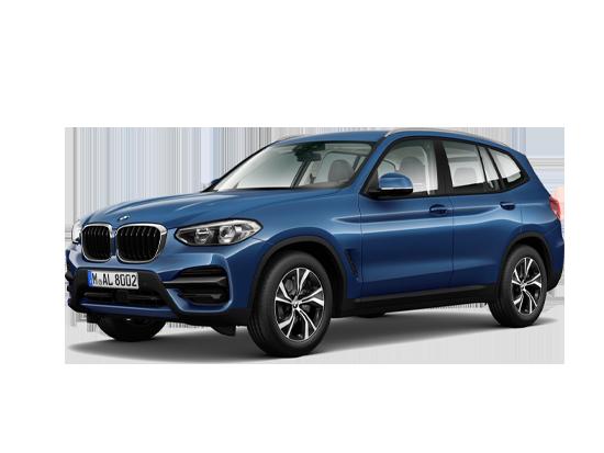 BMW X3nuevo
