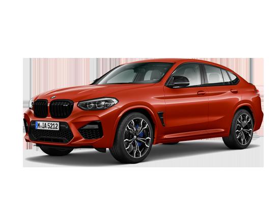 BMW Nuevo X4 Mnuevo