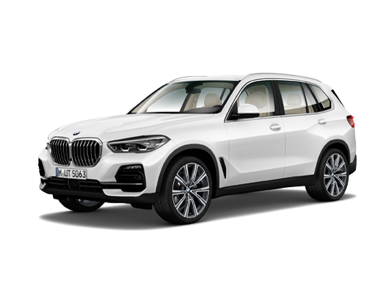 BMW Nuevo X5nuevo