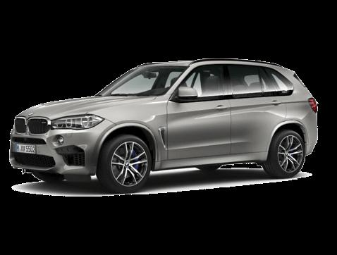 BMW X5 Mnuevo