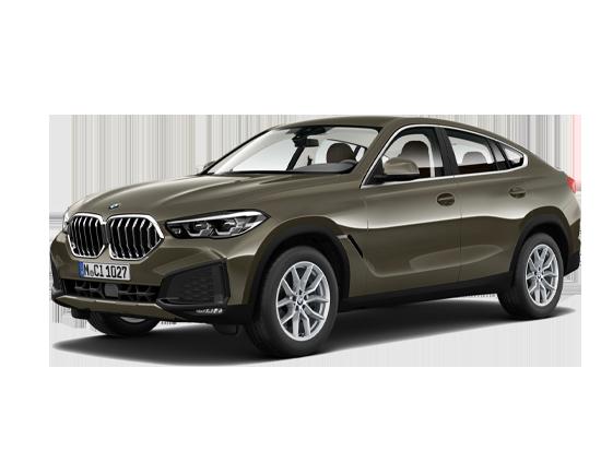 BMW X6 M50i y M50dnuevo