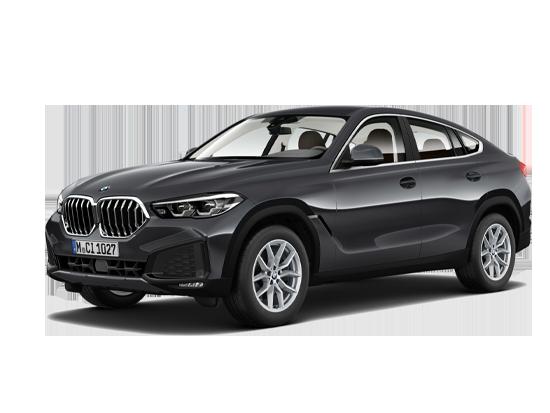 BMW Nuevo X6nuevo