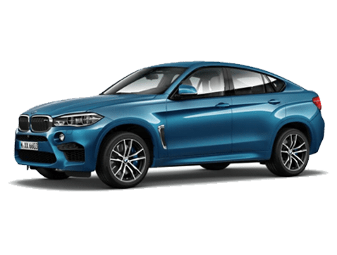 BMW X6 Mnuevo