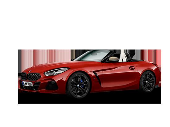 BMW Nuevo Z4nuevo
