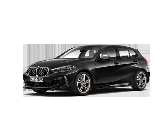 BMW M135i xDrivenuevo