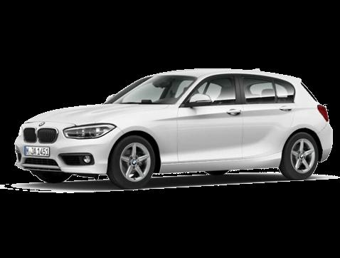 BMW Serie 1 Cinco Puertasnuevo