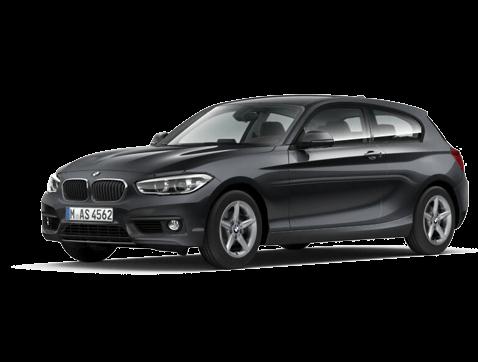BMW Serie 1 Tres Puertasnuevo