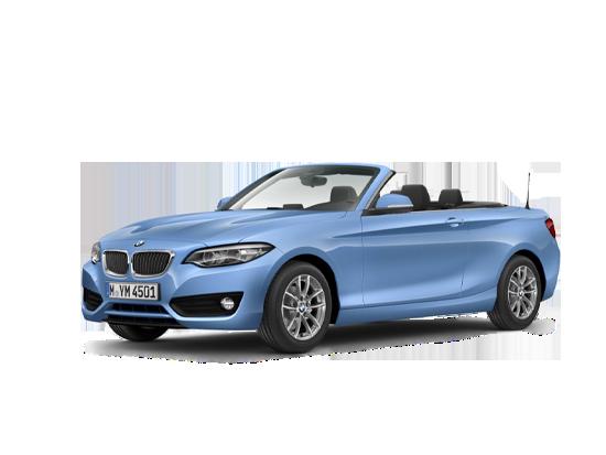 BMW Serie 2 Cabrionuevo
