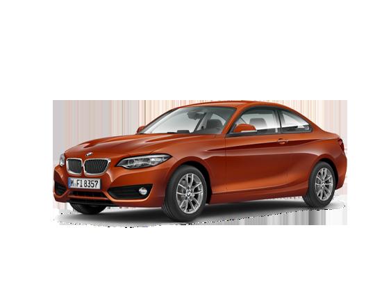 BMW Serie 2 Coupénuevo