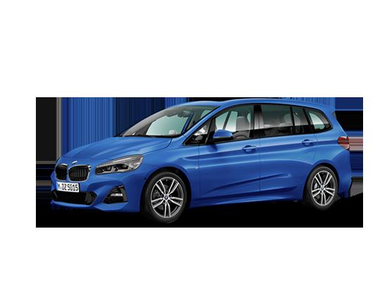 BMW Serie 2 Gran Tourernuevo