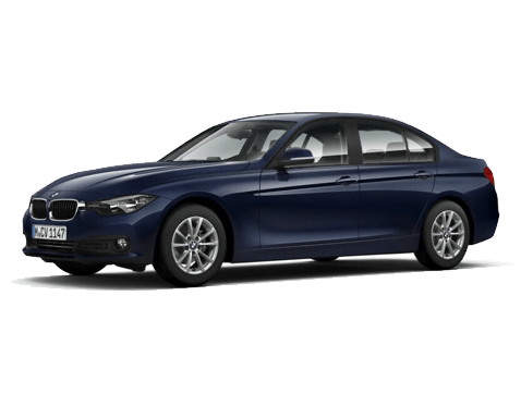 BMW Serie 3 Berlinanuevo