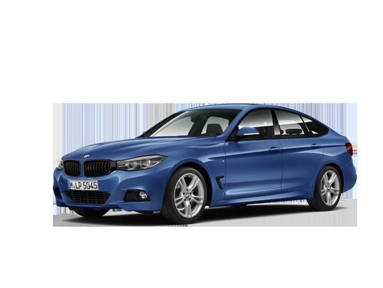 BMW Serie 3 Gran Turismonuevo