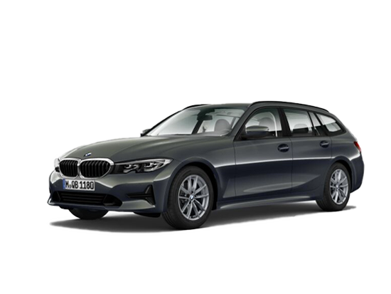 BMW Serie 3 Touringnuevo